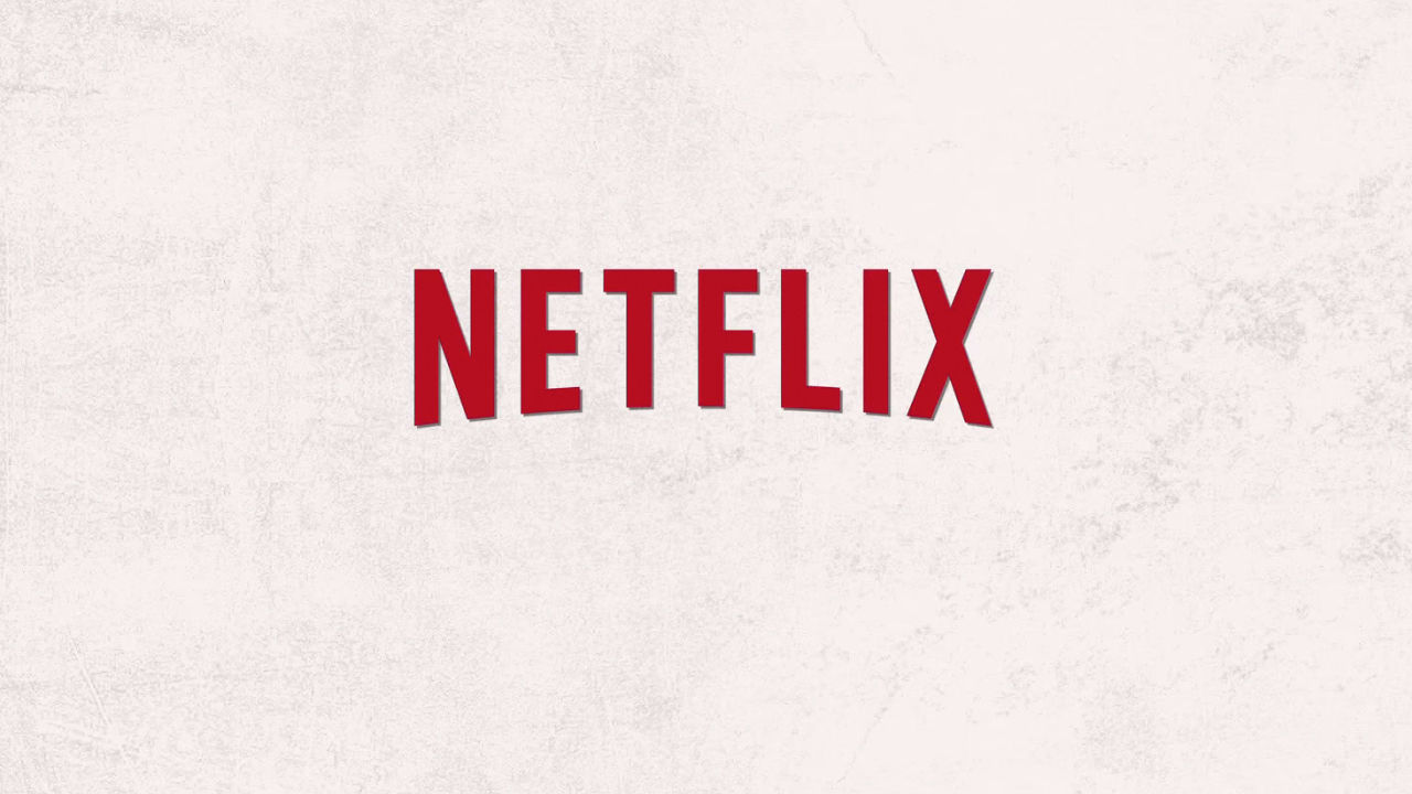Netflix Has A Boring New Logo It Doesn T Want To Talk