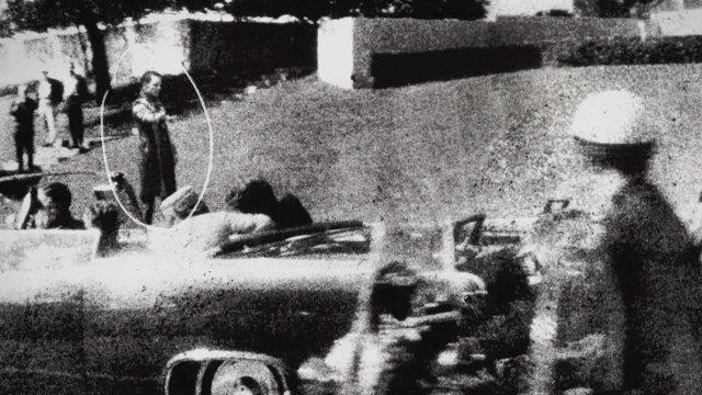 essays on jfk assassination conspiracy
