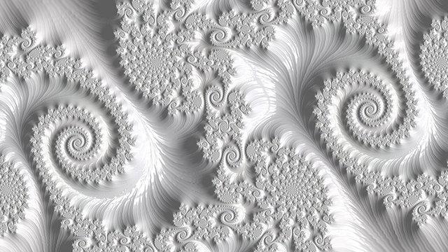 Fractal Art Design into any fractals in Frax