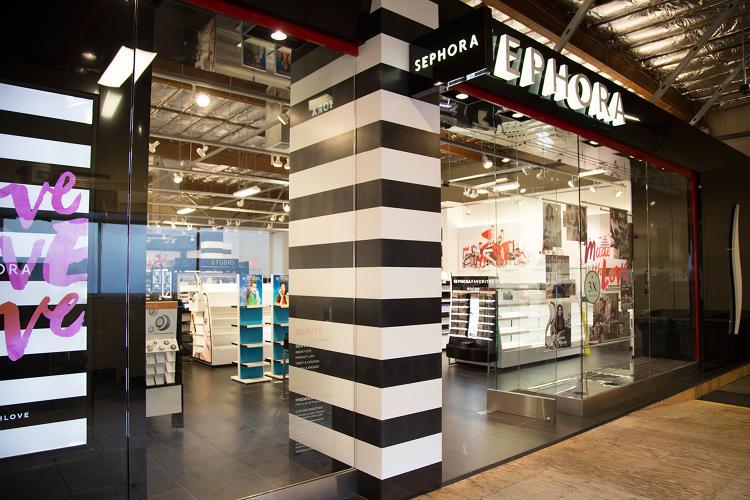Sephora Opens a San Francisco Innovation Lab